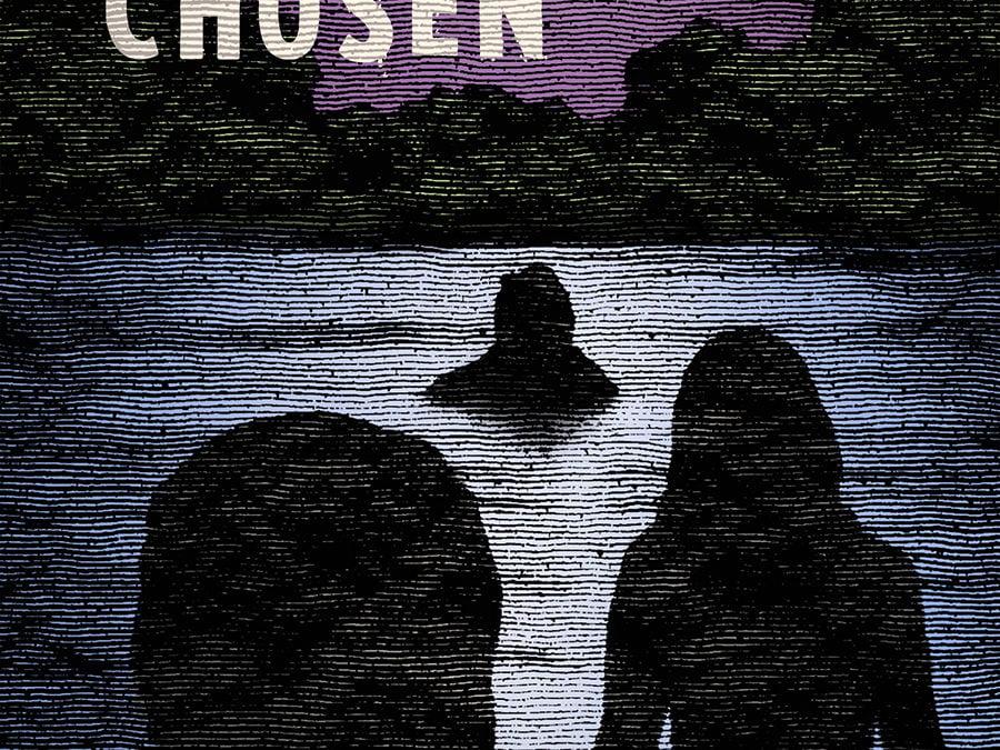 CHOSEN, by D.T. Neal Re-release