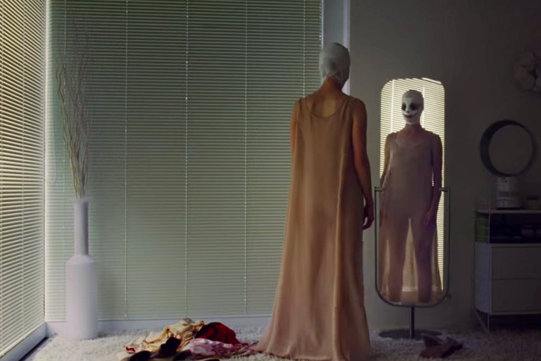 REVIEW: Goodnight Mommy