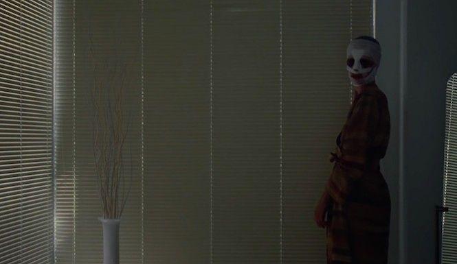 Mummy Dearest for Halloween?