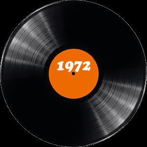 70s Soundtrack: 1972