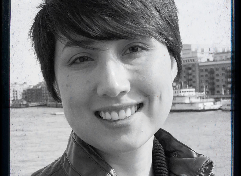 Megan Neumann