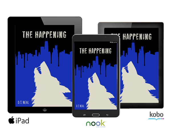 The Happening EPUB