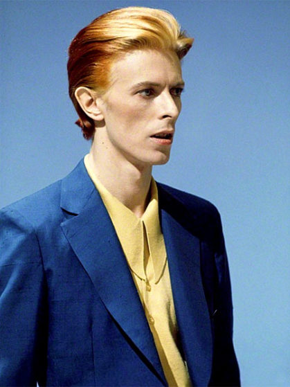 1975 David Bowie
