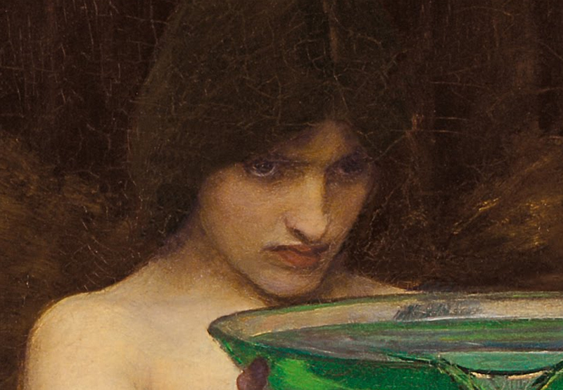 Wicked Witch: Circe