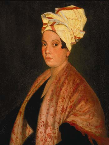 Wicked Witch: Marie Laveau