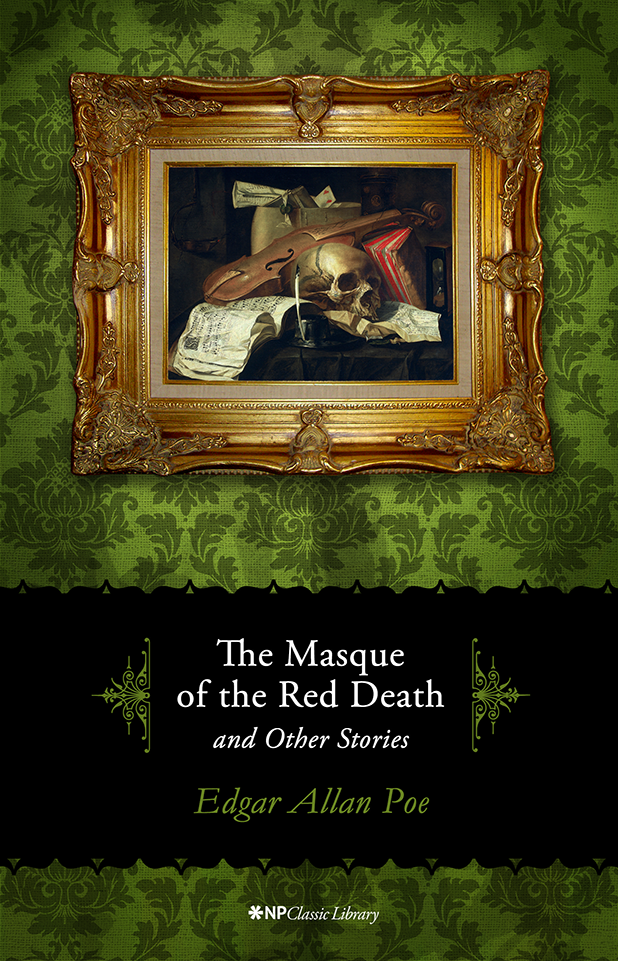 The Masque of the Red Death and Other Stories