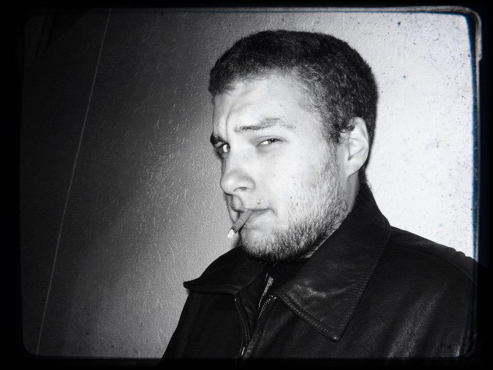 Joseph Rubas