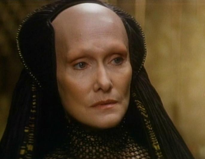 Wicked Witch: Bene Gesserit