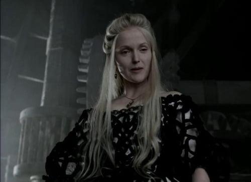 Wicked Witch: Lady Van Tassel