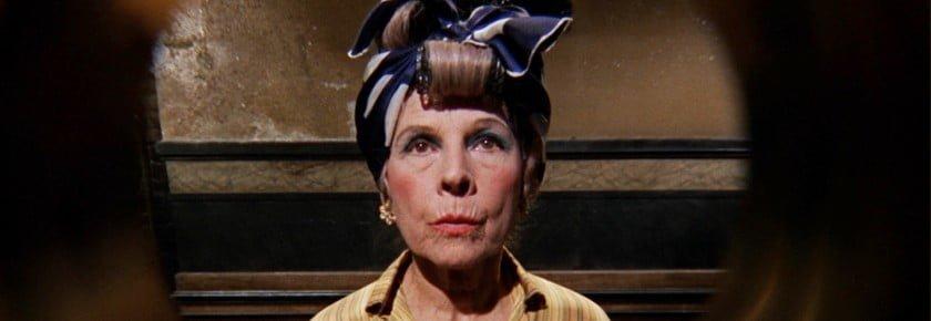 Wicked Witch: Minnie Castevet