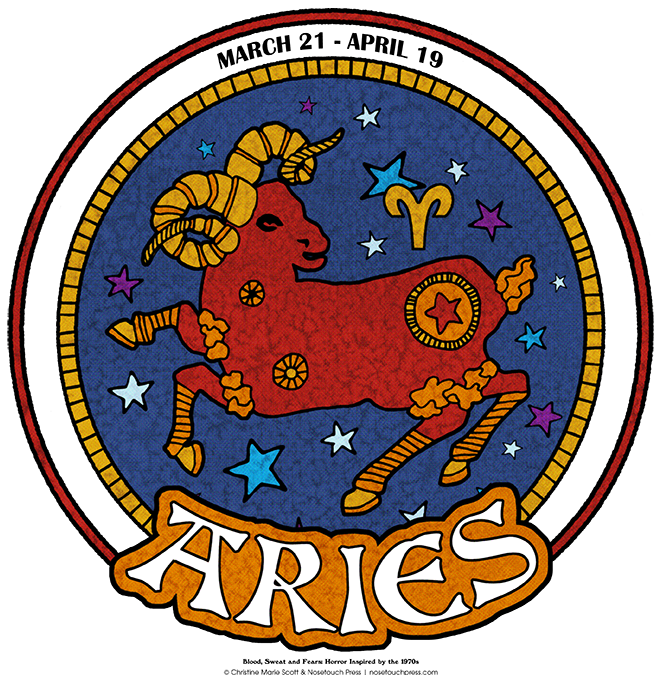 What's Your Sign?—Aries