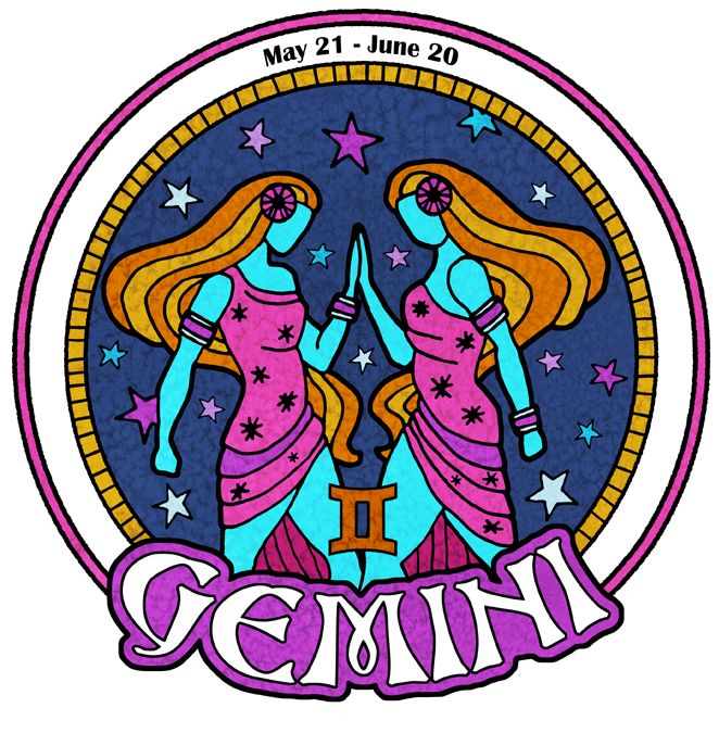 What's Your Sign?—Gemini