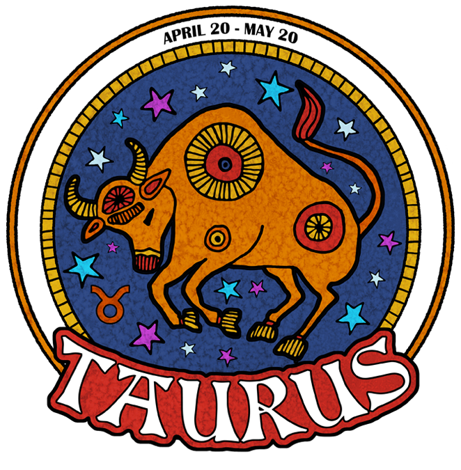What's Your Sign?—Taurus