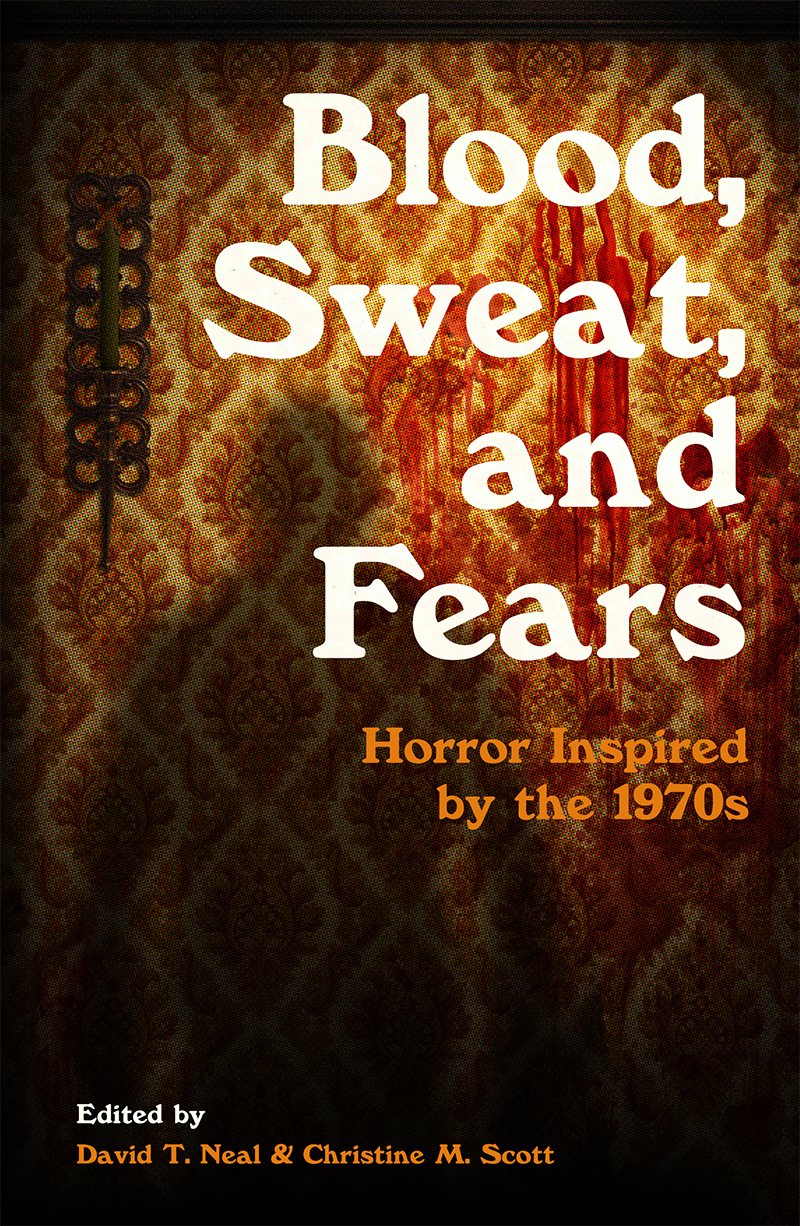 Blood, Sweat, and Fears