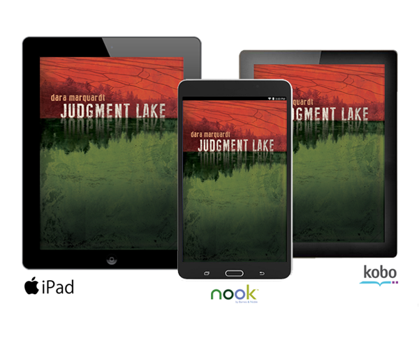 Judgment Lake EPUB