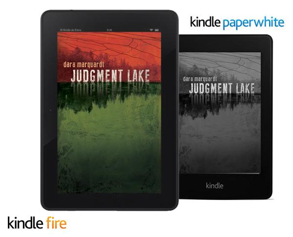 Judgment Lake MOBI