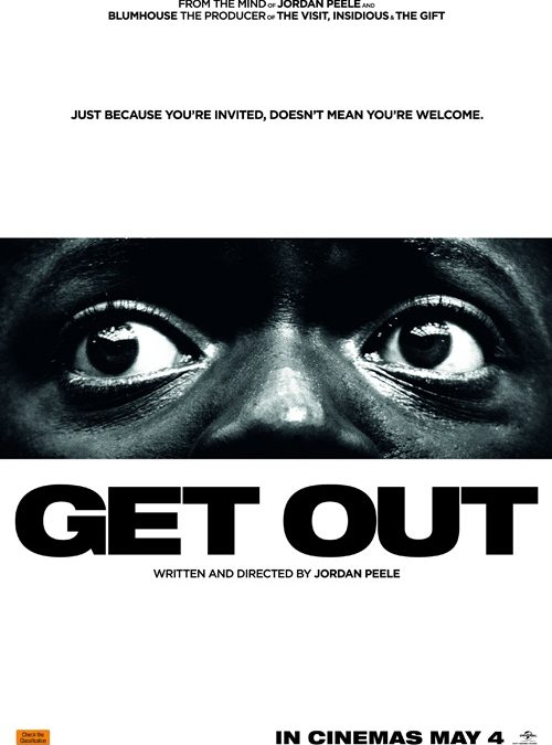 Review: GET OUT (2017)