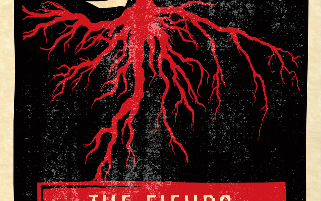 Review: THE FIENDS IN THE FURROWS-FOLK HORROR ANTHOLOGY FOR HALLOWEEN- I LOVED IT…