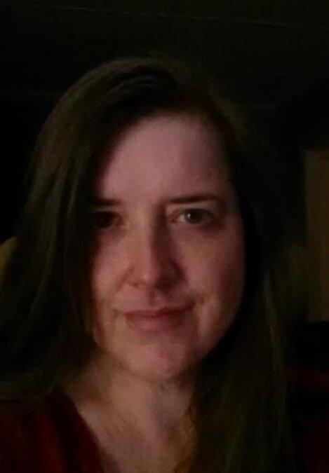 AUTHOR SPOTLIGHT: Elizabeth Twist