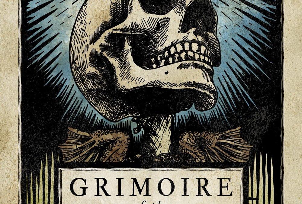 Grimoire of the Four Impostors