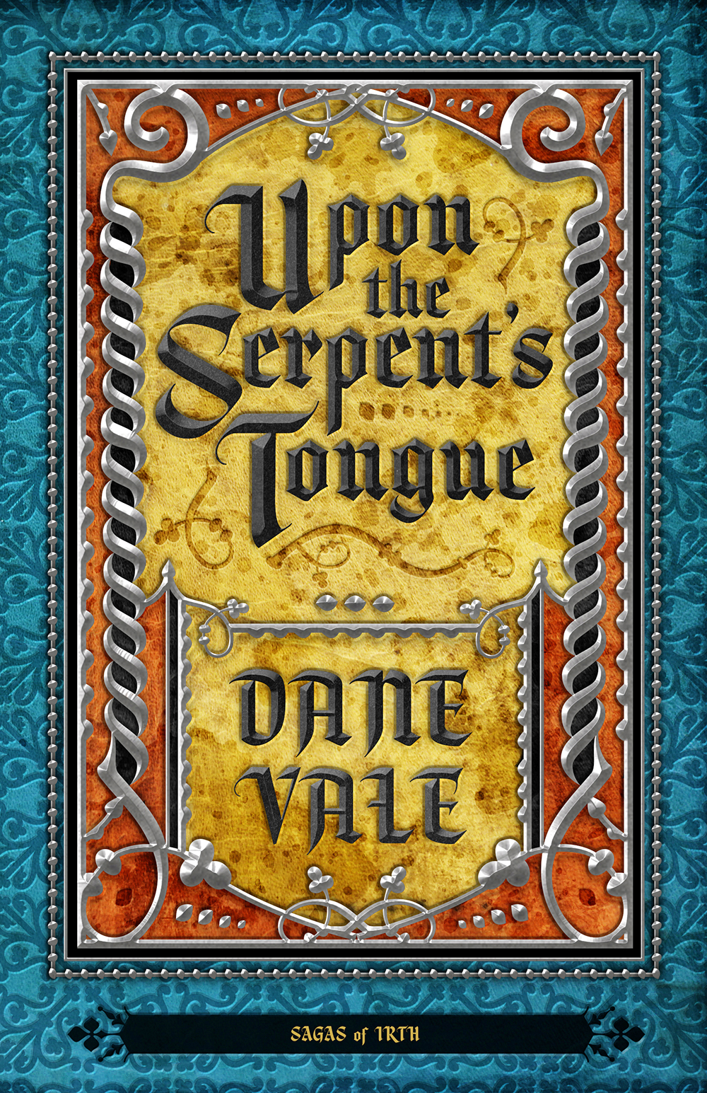 Upon the Serpent's Tongue